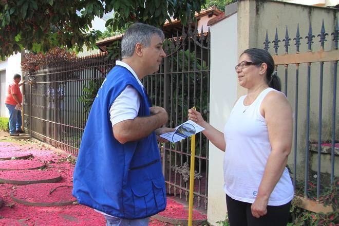 Projeto para reduzir emissão de esgoto irregular é ampliado em Niterói
