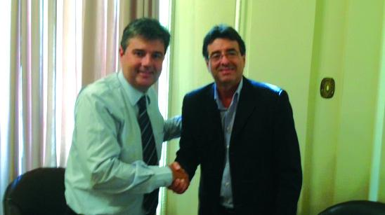 Deputado André Corrêa vai trabalhar pela prioridade da votação do projeto sobre Arataca e Jacutinga