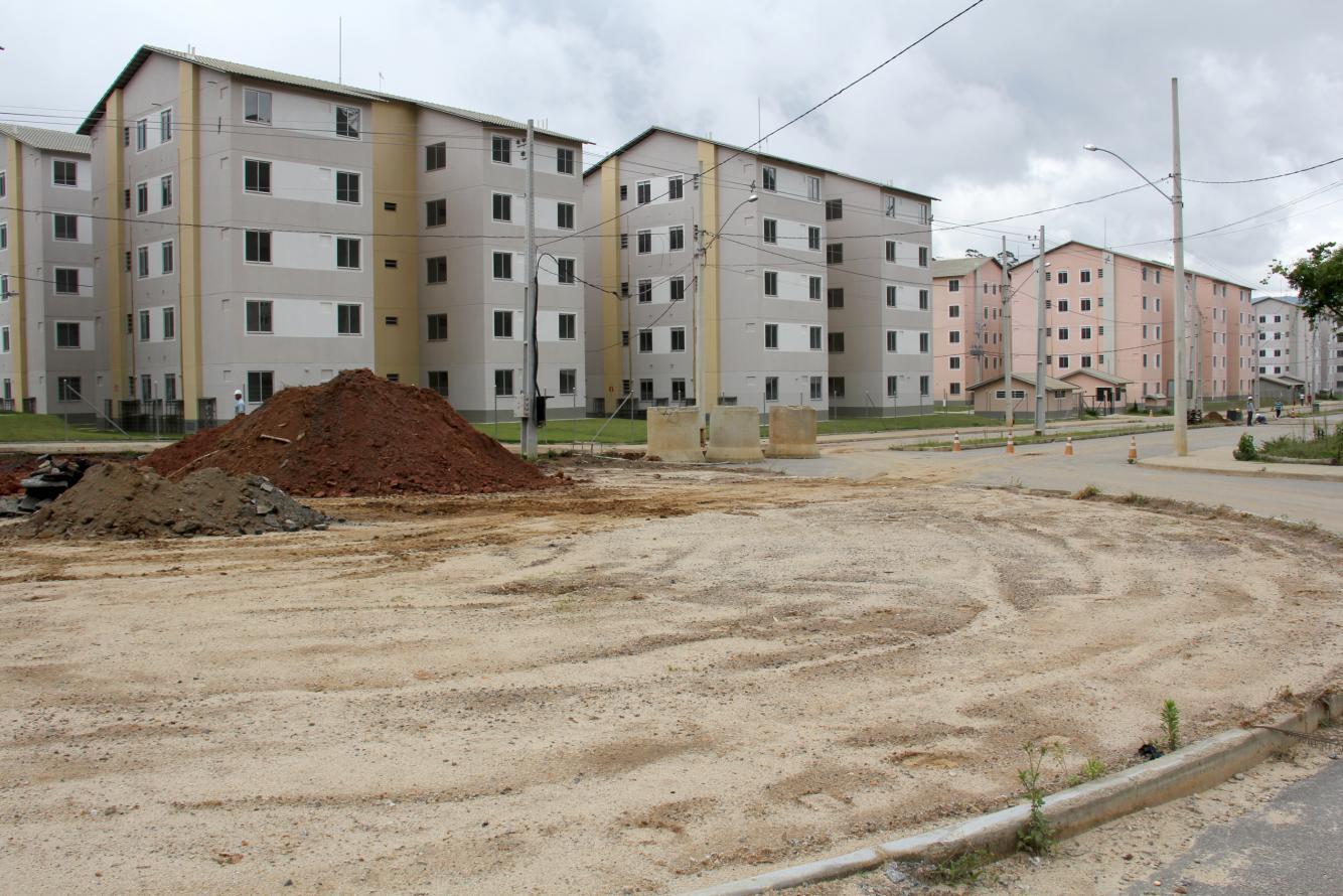 Secretaria de Estado do Ambiente viabiliza R$ 1,8 milhão para concluir obras do Condomínio Ermitage, em Teresópolis