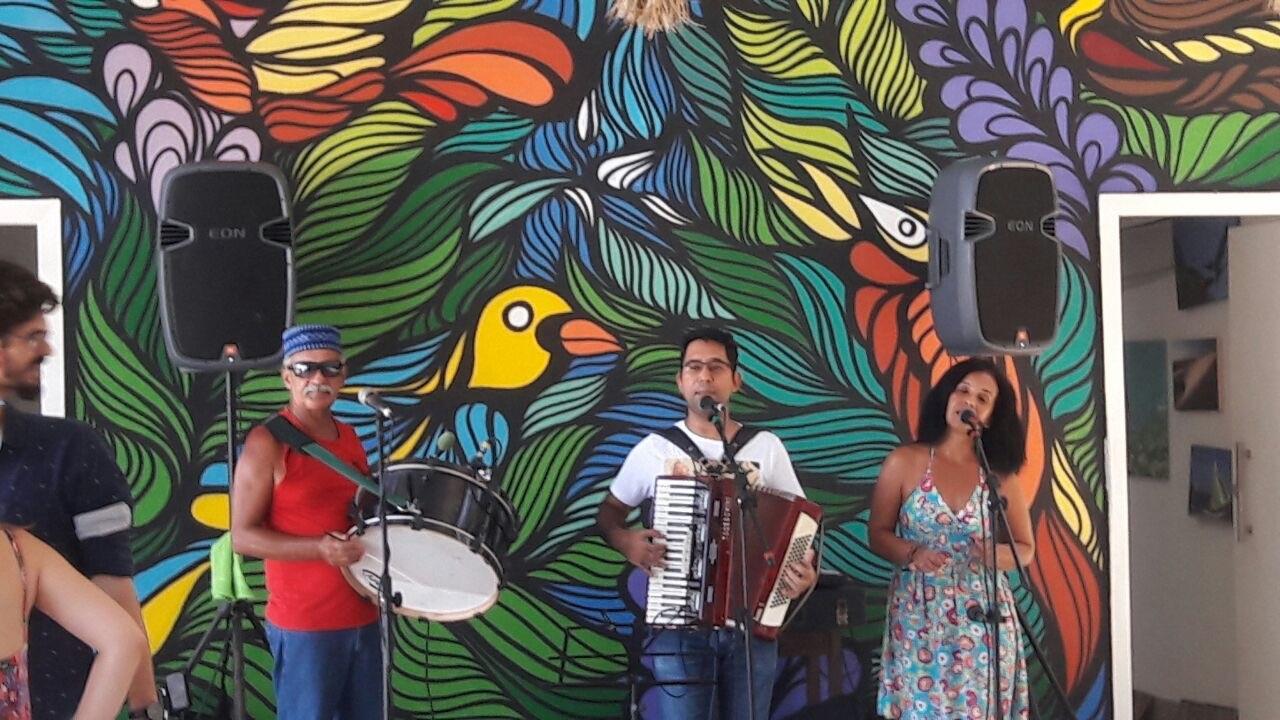 Alunos da rede pública e moradores celebram 30 anos de criação da APA de Mangaratiba, administrada pelo Instituto Estadual do Ambiente