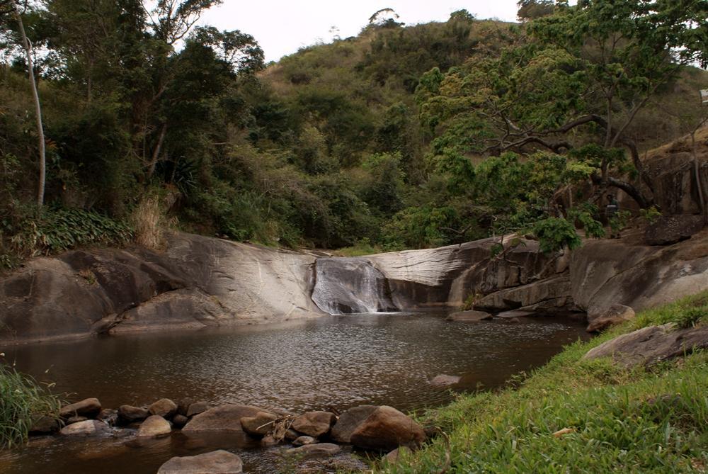 Inea promove I Seminário de Educação Ambiental do Parque Estadual do Desengano: Novos Caminhos