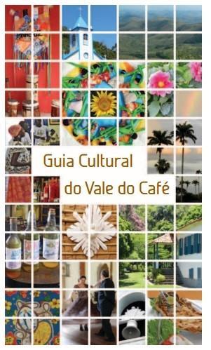 Guia lista atrações turísticas do Vale do Café fluminense