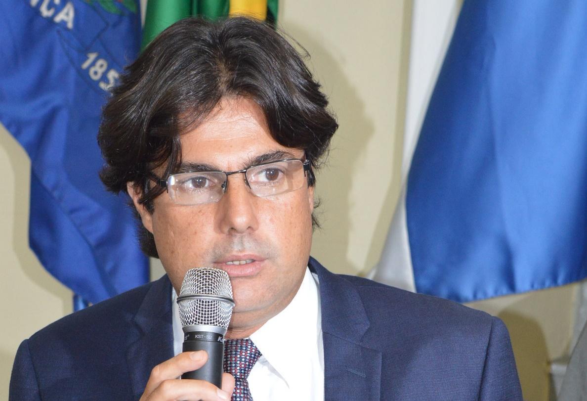 Saulo Corrêa e os cem dias de gestão na Câmara de Valença