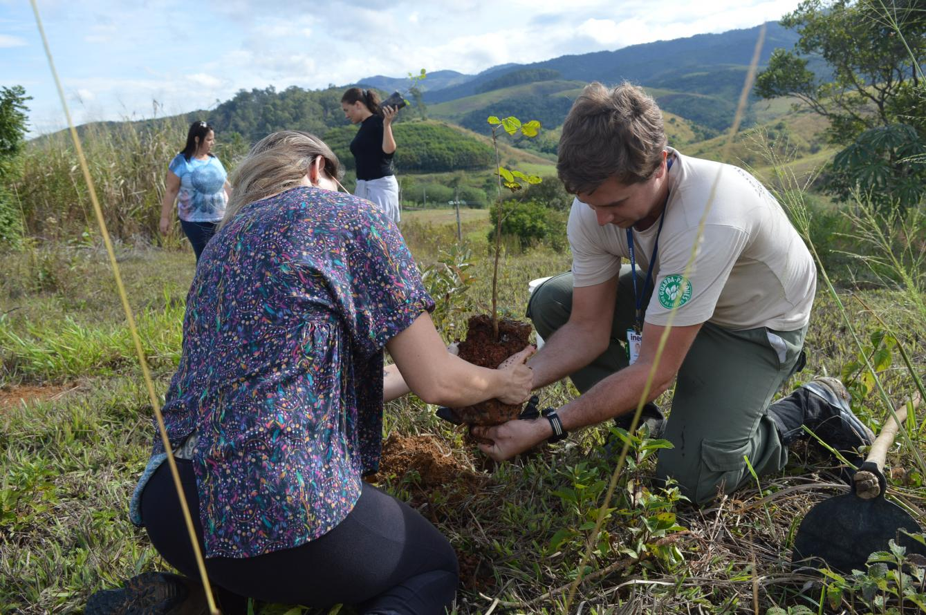 Atividades educativas agitam o Dia Mundial do Meio Ambiente no Estado do Rio