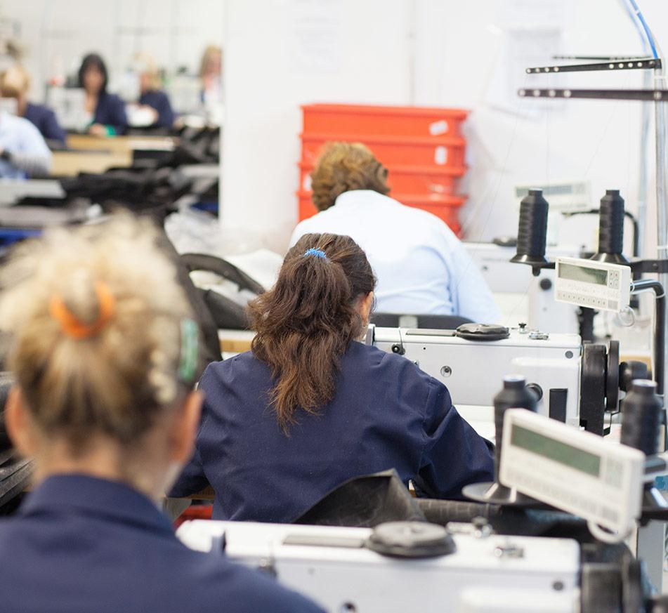 Lei da Moda e Polo de Moda íntima alavancam economia em Nova Friburgo