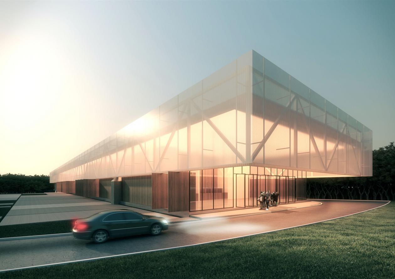 Com apoio do Deputado Estadual André Corrêa, Nova Friburgo terá centro de convenções