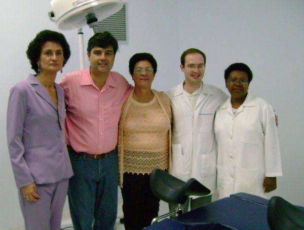 Conservatória ganha o mais moderno centro cirúrgico de Valença
