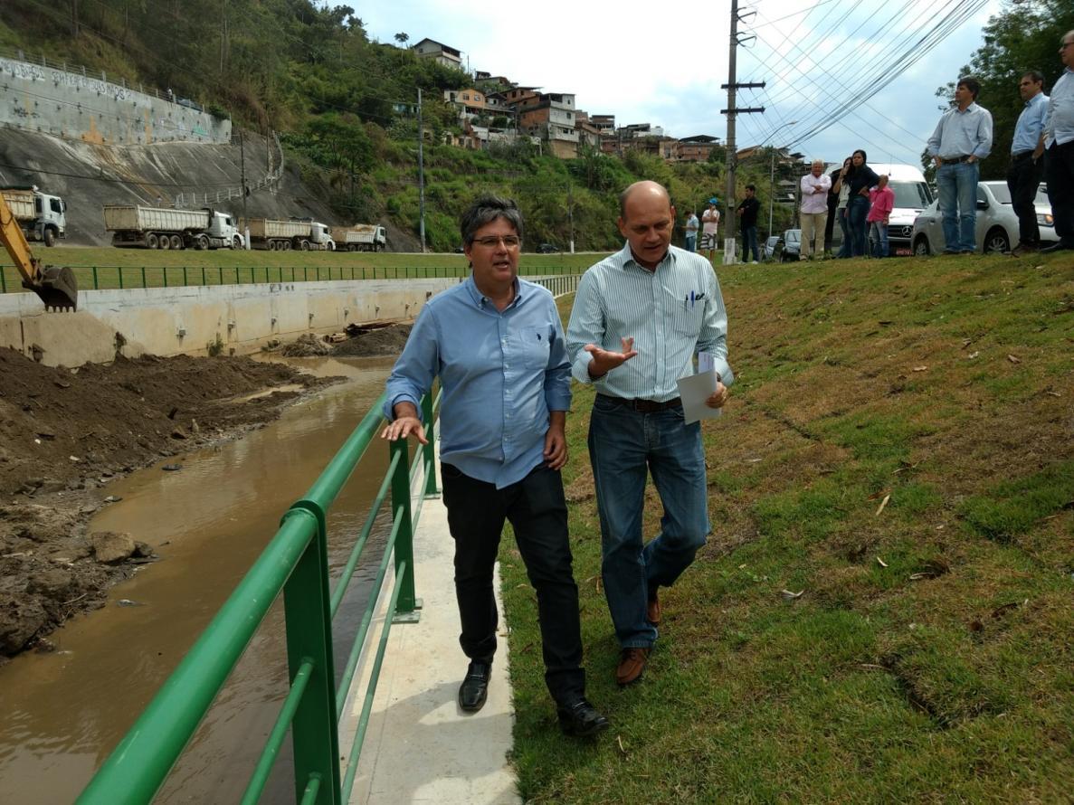 Deputado Estadual André Corrêa faz agenda pela região e visita Nova Friburgo, Carmo, Cantagalo e Bom Jardim