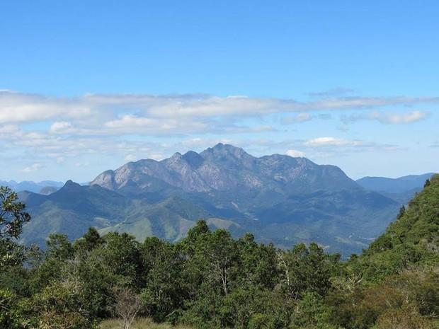 Curso forma guias para atuar no Parque Estadual dos Três Picos