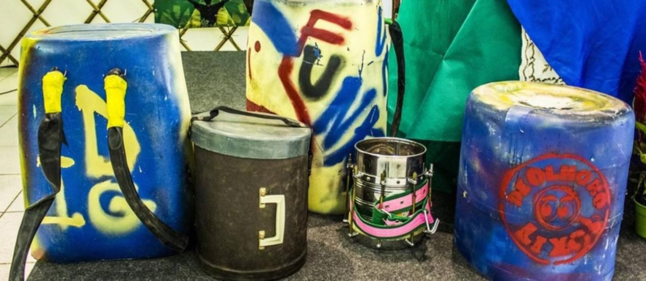 Projeto Funk Verde mistura aulas de música e educação ambiental