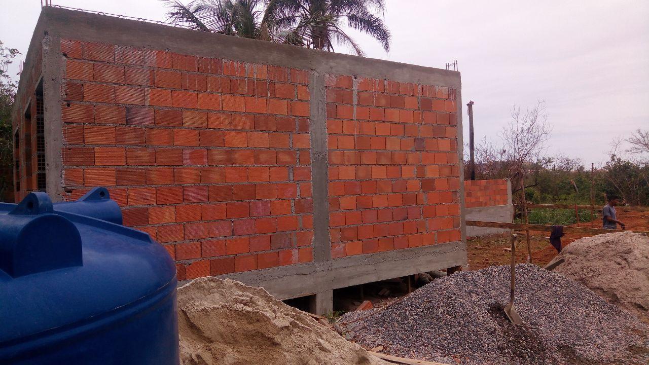 Equipe do Inea comprova denúncia de dano ambiental em Maricá