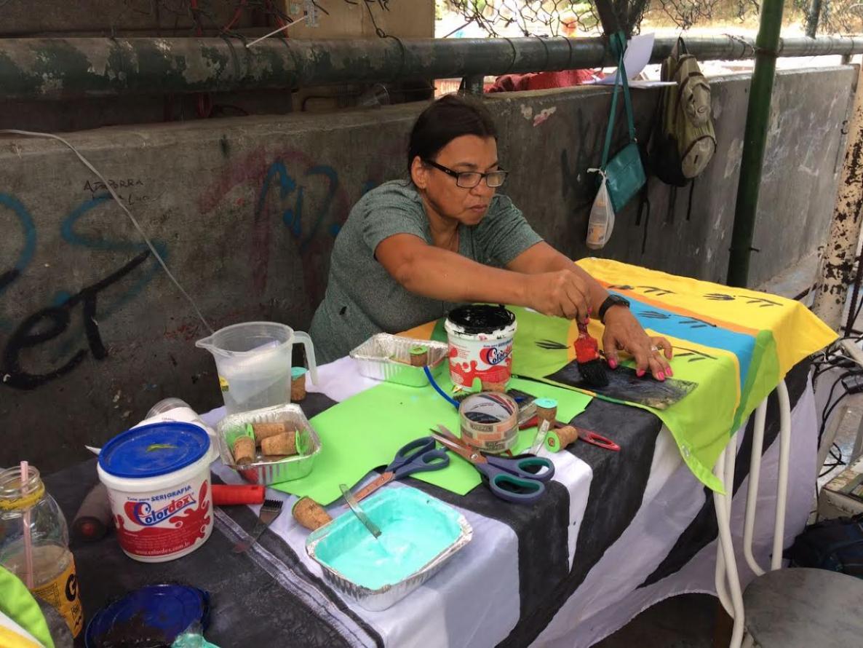 Cortejo mutirão De Olho no Lixo na Folia desfila neste sábado na Rocinha