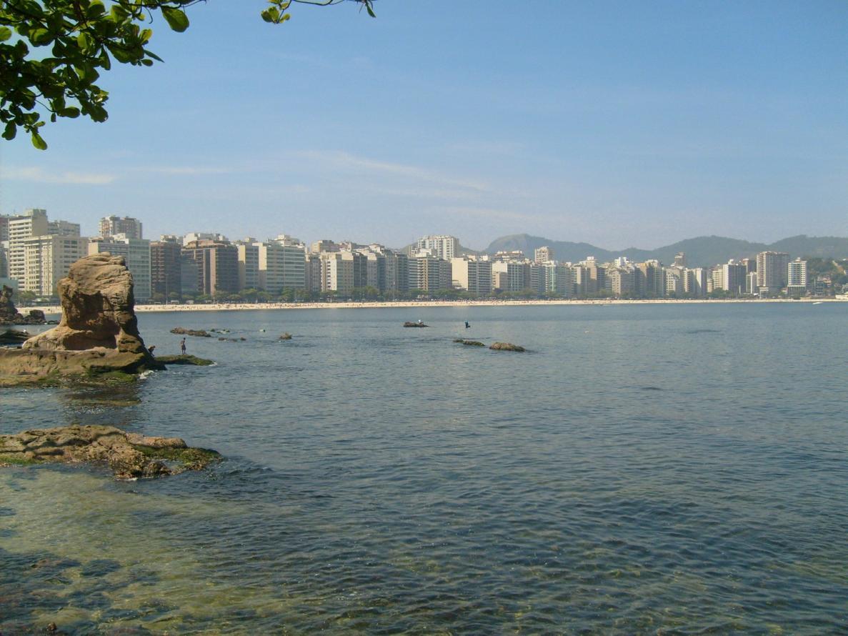 Instituto Estadual do Ambiente promoverá ações de educação ambiental em Niterói neste sábado