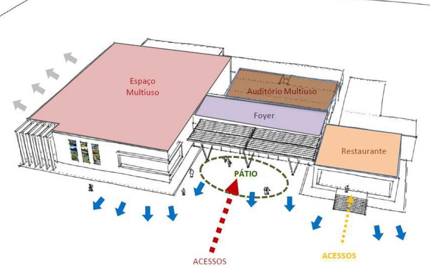 Nova Friburgo ganha Centro de Exposições e obras em distritos