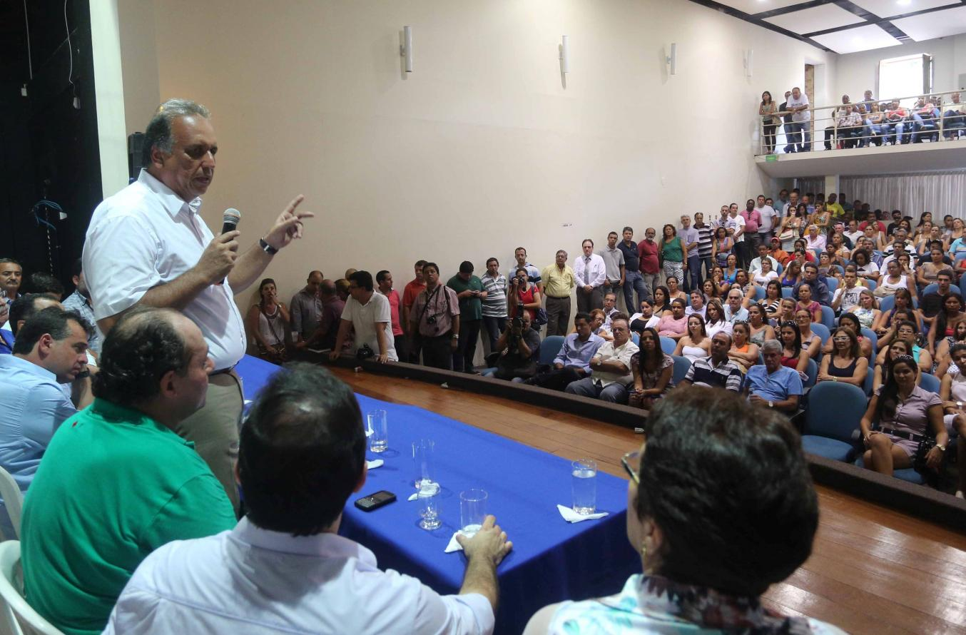 Somando Forças investirá mais de R$ 31 milhões no centro-sul