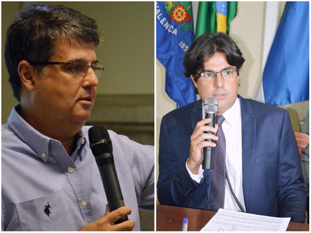 Saulo Corrêa convoca sessão extraordinária para votar corte de cerca de 50% dos cargos na Câmara