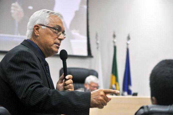 Em Macaé, Comissão do Meio Ambiente recebe licença de Imbetiba e estudos do Tepor