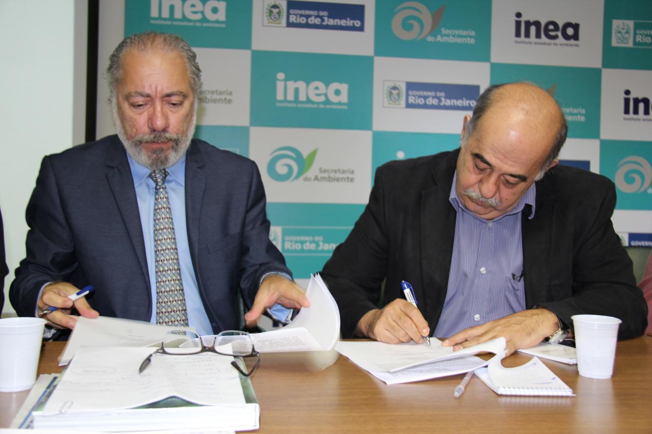 Secretaria de Estado do Ambiente e INEA iniciam validação do Cadastro Ambiental Rural no Rio de Janeiro