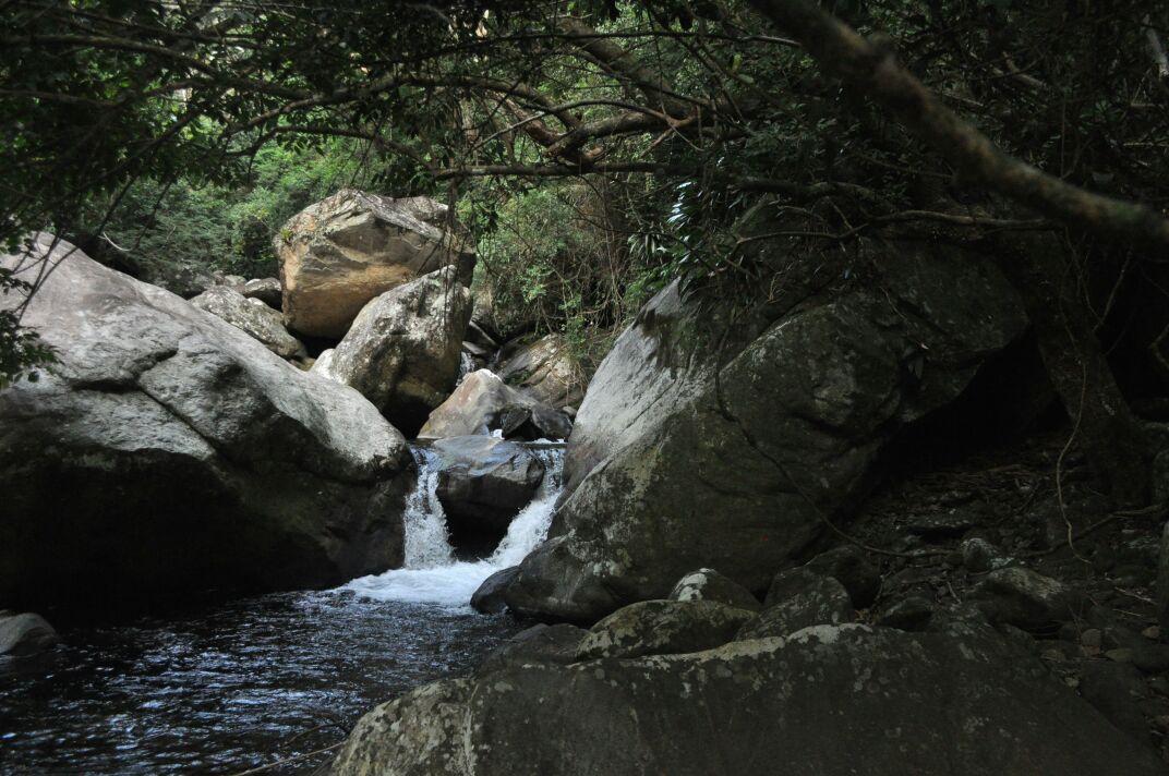 Parque Estadual  Cunhambebe promoveu atividades para a população neste sábado