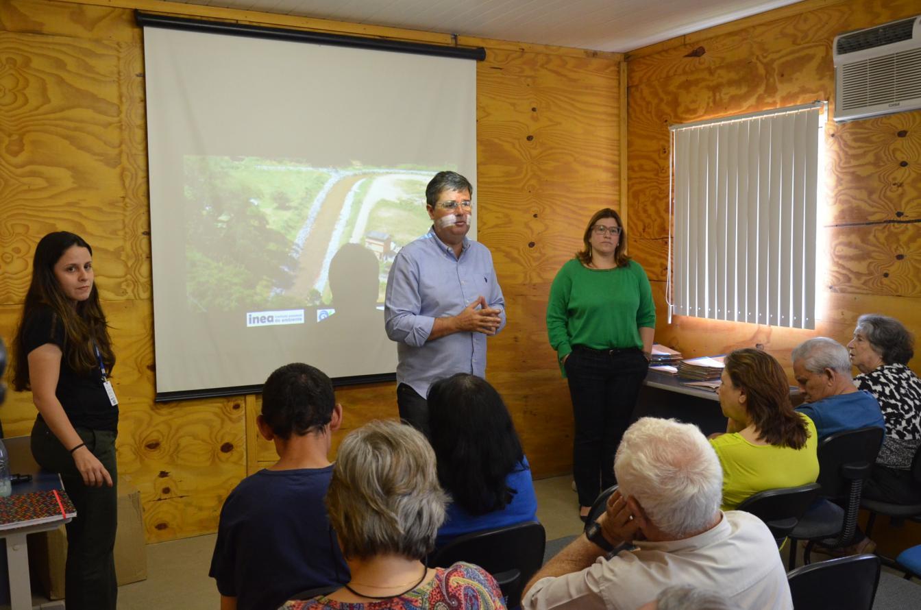 Famílias com imóveis às margens de rio em Friburgo, RJ, são indenizadas