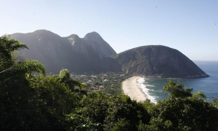 Nenhuma morte de primatas foi registrada nas 36 unidades de conservação do estado do Rio, diz Inea