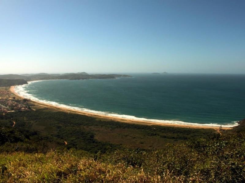 A criação de novas trilhas nas Unidades de Conservação Estadual foi incentivada durante a passagem de André Corrêa na Secretaria do Ambiente