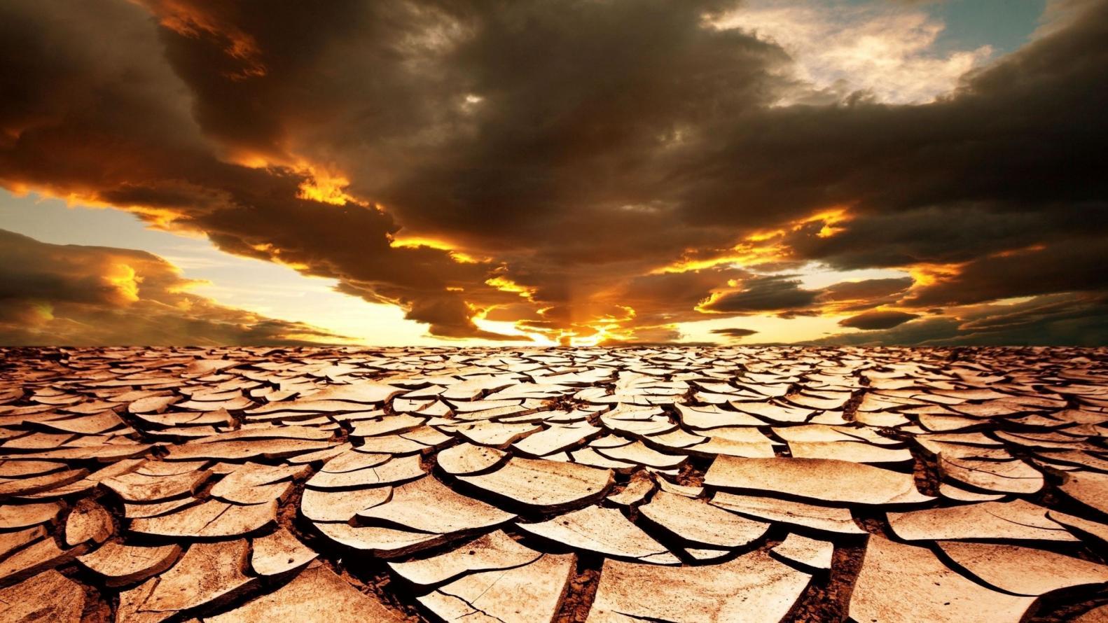 O primeiro país inabitável por causa da mudança climática