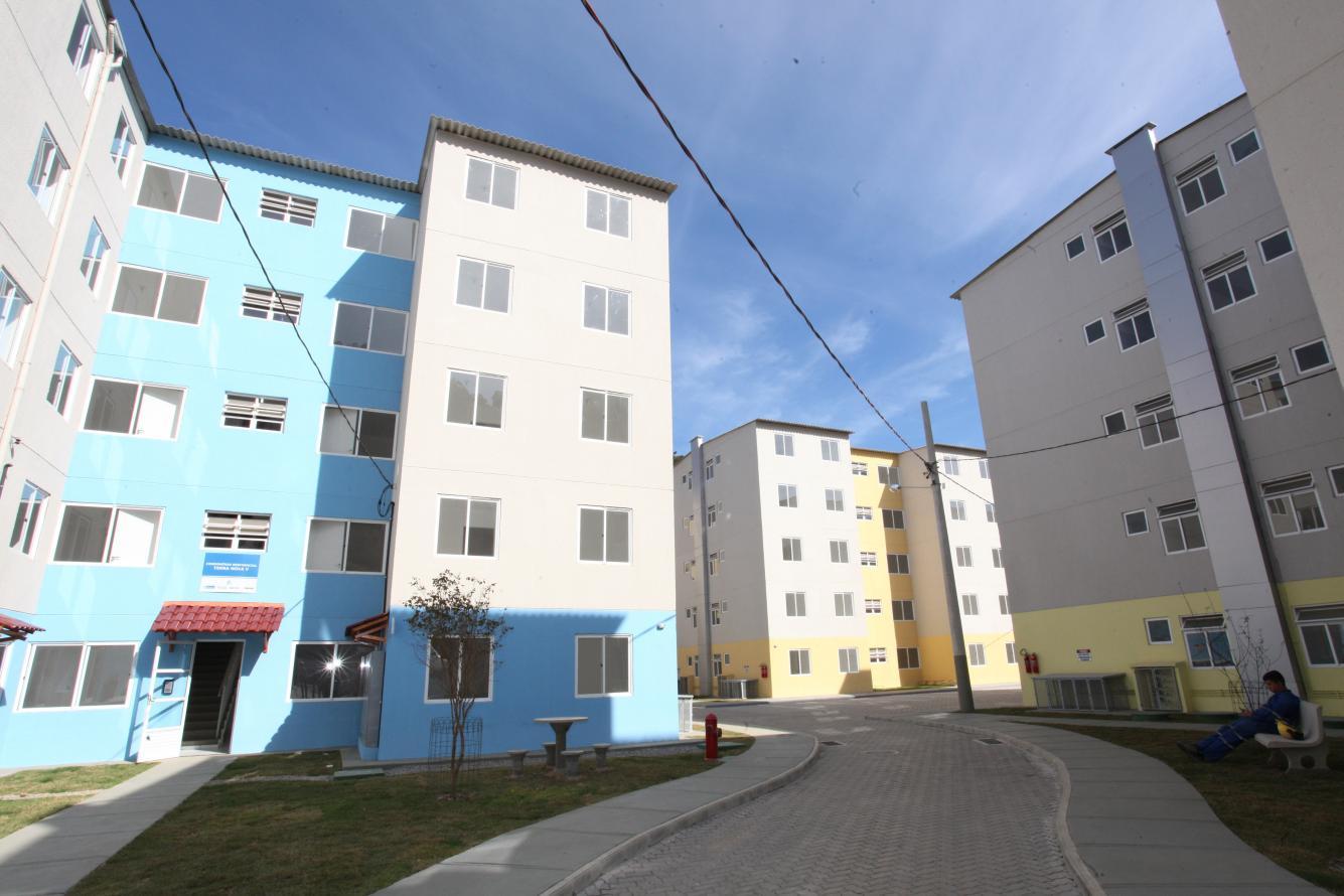 Estado entrega mais 300 moradias em Nova Friburgo