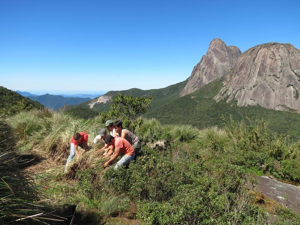 Parque Estadual dos Três Picos é opção de lazer  para o feriadão de Corpus Christi