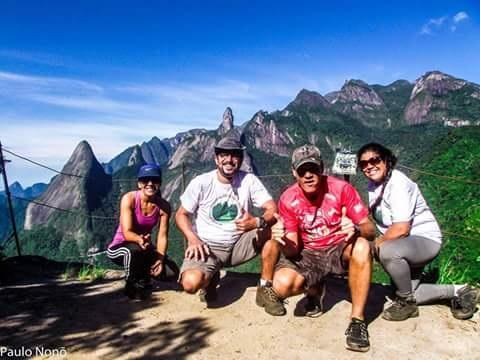 Instituto Estadual do Ambiente promove caminhada na Trilha da Pedra do Elefante do Parque Estadual dos Três Picos neste domingo