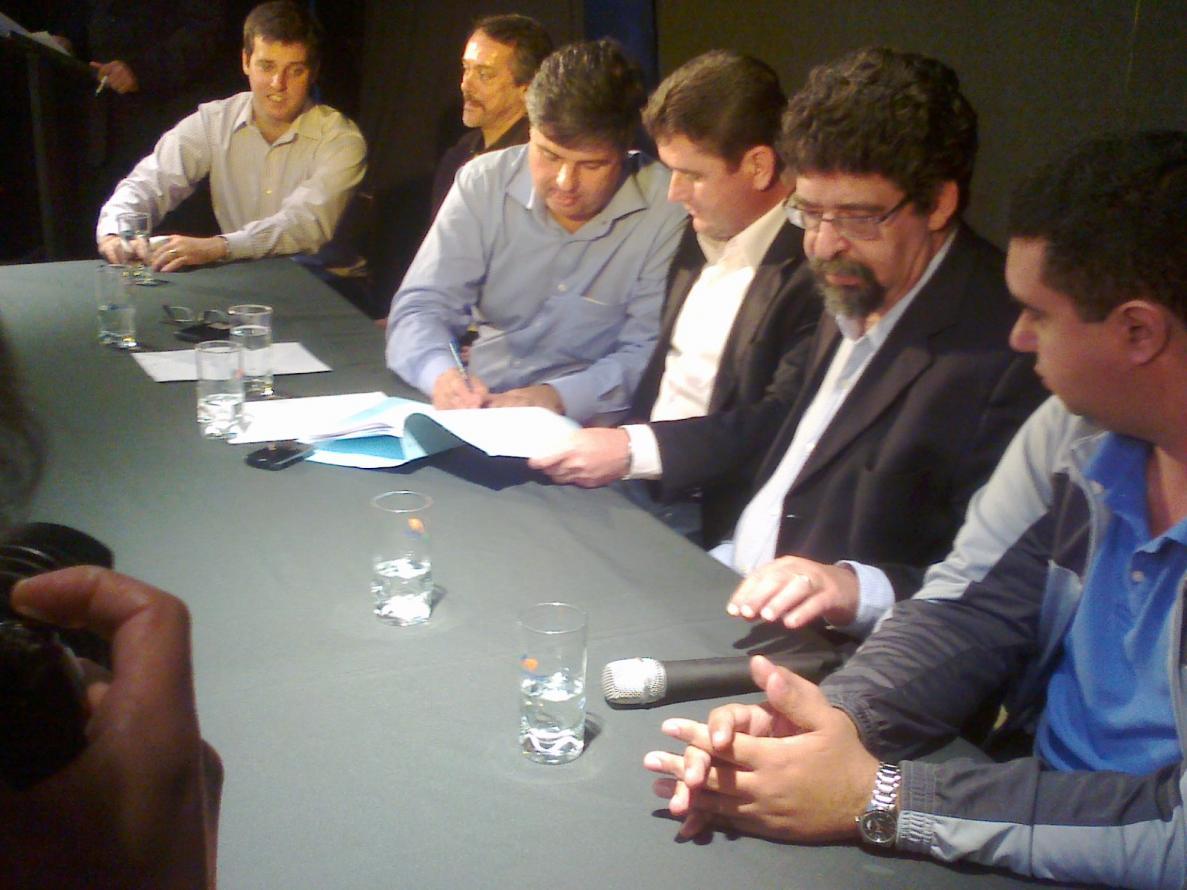UERJ anuncia construção de campus e expansão de cursos em Teresópolis